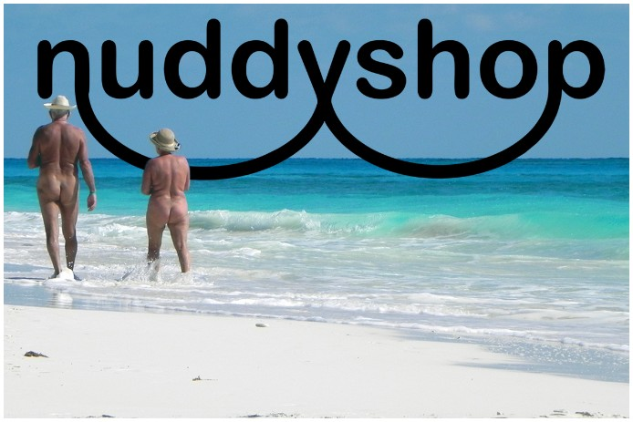 nuddyshop for nudists